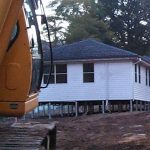 Moving a house – Part 5: The ugly house is renovated